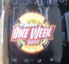 2004 Bike Week Motorcycle Coca-Cola Coke Bottle