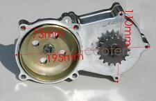 X-7 Pocket Bike Transmission For 2 Stroke Engine
