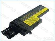 [BR554] Batterie IBM ThinkPad X60s 2524 - 2200 mah 14,4v