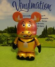 "Disney Vinylmation 3"" Park Set 1 Japan Eto Ox Maggie Cow"