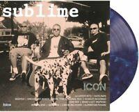 Sublime - Icon Exclusive Limited Edition Oceania Blue Color Vinyl LP