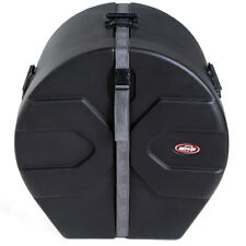 SKB Cases 1SKB-D1620 Molded Transport Case For 16 X 20 Bass Drums 1SKBd1620 New
