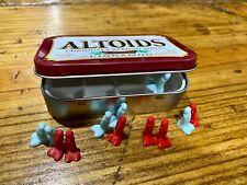 Mini Portable 3D Printed Dick-Tac-Toe Board game