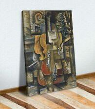 Pablo Picasso Canvas Reproduction Art Prints
