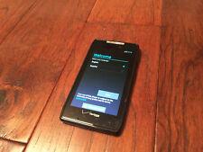 Motorola Droid RAZR MAXX XT912 16GB (Verizon) Smartphone. Excellent Condition