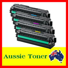 4x Toner Cartridge for Samsung 505 SL-C2620 SL-C2670 SL-C2680 SL-C2620DW SLC2620