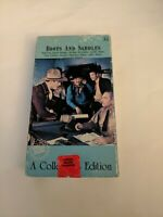 GENE AUTRY - BOOTS AND SADDLES - VHS Collectors Edition