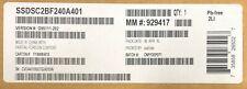 Intel SSDSC2BF240A401 SSD Pro 1500 Series 240GB, 2.5in SATA 6Gb/s, 20nm, MLC NEW