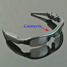 Hot HD Cam Sun Glasses Camera DVR DV Video Surveille Camcorder Spy Security