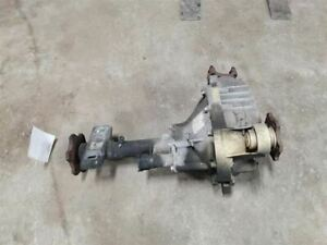 Differential Carrier Front Axle Classic Style Option GT4 Fits 99-07 SIERRA 1500
