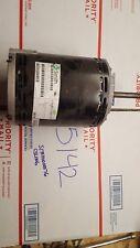 Century AO Smith CSL1106 Blower Motor, 1 HP, ECM, 1100-600 RPM, 115V, 48 Frame