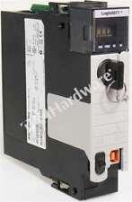 Allen Bradley 1756-L71 /B Logix5571 ControlLogix Processor 2 MB FW 20.012 Qty