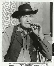 "BARTON MaCLANE in ""Arizona Bushwackers"" Original Vintage Photo 1968"