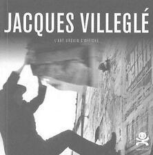 OPUS DELITS T.26   Jacques Villeglé Opus Delits Occasion Livre