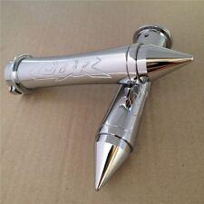 "XH Honda CBR 600 900 929 954 1000 RR F1 F2 F3 F4 F4i Custom 7/8"" Handlebar grip"