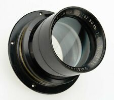 VOIGHTLANDER HELIAR LENS BARREL 30 cm. f/4.5 300 mm.