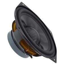 Dynavox Subwoofer 8 Ohm, 200 mm, 100 Watt, DY200-9A, Basslautsprecher, Tieftöner