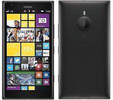 Nokia Lumia 1520 - 32GB - Black (Unlocked) Smartphone - New Condition - Warranty