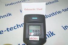 siemens Micromaster 4  6SE6400-0BE00-0AA0  Basic Operator Panel