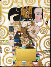 GUSTAV KLIMT: THE COMPLETE WORKS ~ PROFUSELY ILLUSTRATED ~ XL HARDCOVER ~ NEW