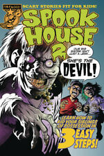 SPOOKHOUSE 2 #1 (OF 4) (2018) - Cover A - New Bagged & Boarded