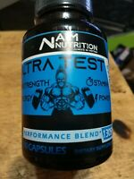 Aim Nutrition Ultra Test Performance Blend 1305mg