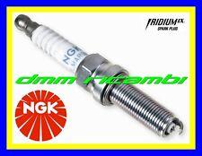 4 Candele originali NGK Laser Iridium SILMAR9B9 KAWASAKI ZX-10R 1000 NINJA 16 H2