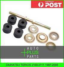 Fits DAIHATSU TERIOS J100/J111 - Front Stabiliser / Anti Roll Sway Bar Link