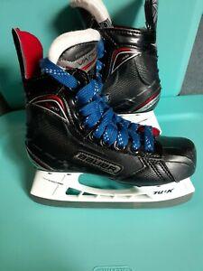 Hockey ice skates Jr. Size 3 Bauer
