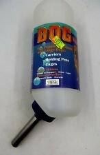 Lixit Dripless Dog Water Bottle - 32 Oz - 1 Quart - W/ Kennel Attachment Spring