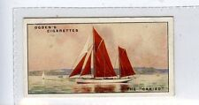 (Jd2091-100)  OGDENS,YACHTS & MOTOR BOATS,THE CARIAD,1930,#10