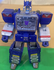 Transformers Generations Titans Return Leader Class Soundwave Lot