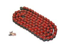 Kawasaki Ninja 650, 2006-2014, Red O-Ring Drive Chain - EX650R