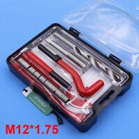 M6 X 1.0mm Thread Repair Kit //Helicoil 14pc Set Damaged Thread