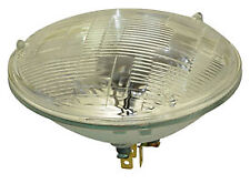 REPLACEMENT BULB FOR HARLEY DAVIDSON FX MODELS 1340 CC YEAR 1984 DUAL BEAM