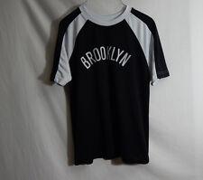 Brooklyn Nets Deron Williams Nba Basketball Jersey Shirt Majestic Youth Large
