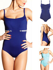 Chantelle Tanganica Sexy Swimsuit 6527 Underwired Lined Swimming Costume