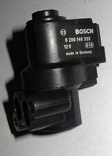 ALFA ROMEO 145 GTV Spider Leerlaufregelventil idle air control valve 0280140553