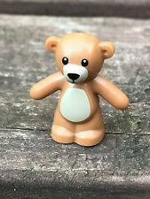 Mr Bean Teddy en T-shirt officiel Beanie Baby Soft jouet par Ty 46204 25 cm