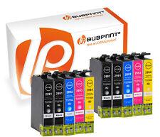 10 Druckerpatronen kompatibel für Epson Expression Home XP 245 332 342 345 442