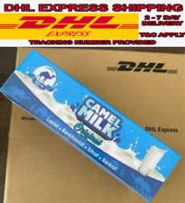 10 Box Camel Milk - Pure Camel Abu Dhabi - Expiry 2023 -DHL Express Shipping