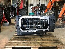 Case puma CVX/ New-Holland T7 Autocommand re-con Transmission/Gearbox.