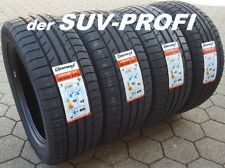 4 Stück Sommerreifen 19 ZOLL für BMW X5 - 255/50 R19 + 285/45 R19 GRIPMAX - Neu!