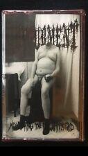 "DEVOURMENT ""Molesting The Decapitated"" Cassette"