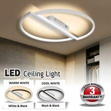 LED Ceiling Lights Chandelier Lamp Kitchen Bedroom Living room Modern Ring Light