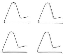 Paño de tabla clips S/S 16 piezas ampliable hasta 5cm Calidad Garantizada