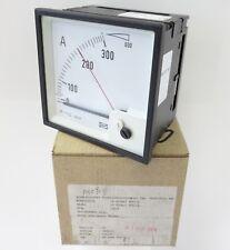 Deif eq96-x giratoria hierro instrumento amperíme electricidad cuchillo 0.... 300a de-96ws-300/1a