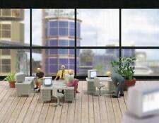 Busch 5402 Büro-Set, H0