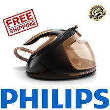 Philips GC9682/80 Steam Generator Iron PerfectCare Elite Plus Black/Gold