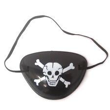 12 x Benda Da Pirata Capitan Jack TOY BOY Natale Festa Di Compleanno Borsa Filler